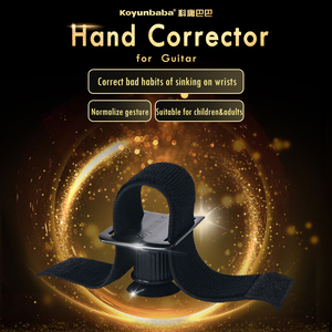 Hand Corrector for Guitar